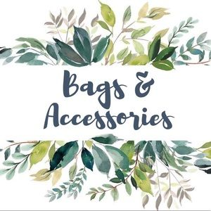 💗🛍Bags & Accessories 💼 🛍